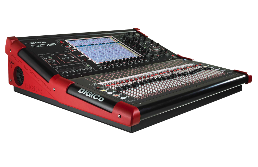 DIGICO SD9